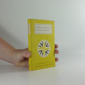 náhled knihy - Pásmo a jiné verše (Světová četba, svazek 193)