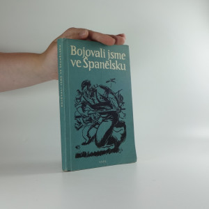 náhled knihy - Bojovali jsme ve Španělsku