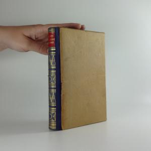 náhled knihy - Die göttliche Komödie Mit Bildern von Gustav Dore