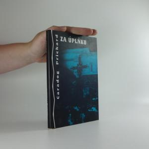 náhled knihy - Za úplňku