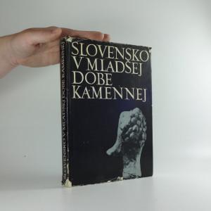 náhled knihy - Slovensko v mladšej dobe kamennej : Pravek Slovenska. 2. díl