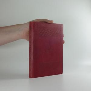 náhled knihy - Z pražské kroniky minulého století