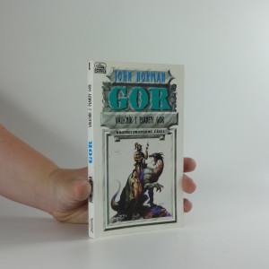 náhled knihy - Válečník z planety Gor