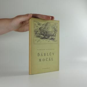 náhled knihy - Ďáblův močál