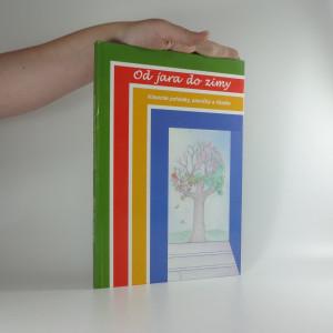 náhled knihy - Od jara do zimy