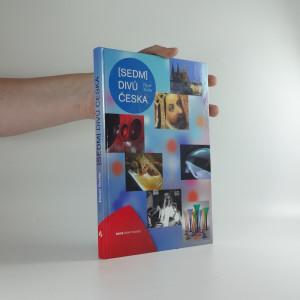 náhled knihy - (Sedm) divů Česka
