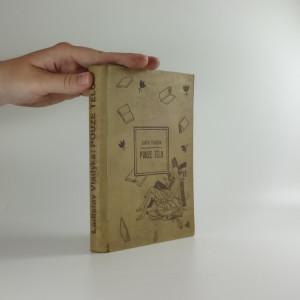 náhled knihy - Pouze tělo. díl I.