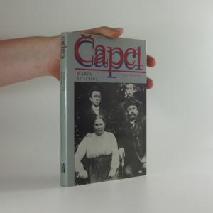 náhled knihy - Čapci