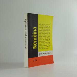 náhled knihy - Němčina pro samouky