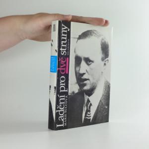 náhled knihy - Ladění pro dvě struny
