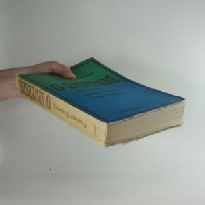 náhled knihy - O spotřebě : Důchody, jejich tvoření a upotřebení