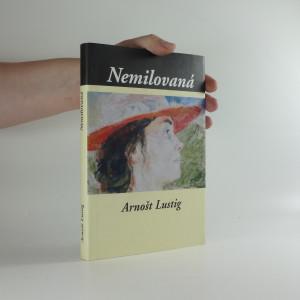 náhled knihy - Nemilovaná : z deníku sedmnáctileté Perly Sch.