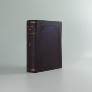 náhled knihy - Kronika, rok 1908, ročník 8
