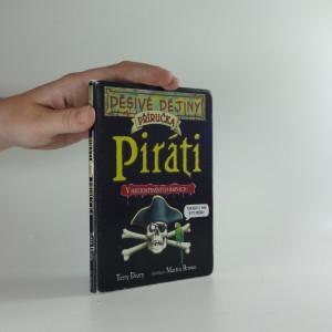 náhled knihy - Piráti