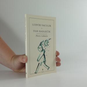 náhled knihy - Poco rubato : korešpondencia 1969-1989