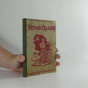 náhled knihy - Krymský zajatec a jiné příběhy