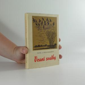 náhled knihy - Vraní svatby : Kniha črt a obrázků