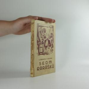 náhled knihy - Sedm rarášků