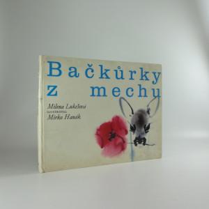 náhled knihy - Bačkůrky z mechu