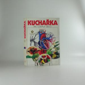 náhled knihy - Kuchařka pro zdravé srdce