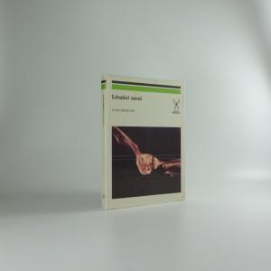 náhled knihy - Létající savci