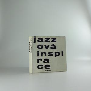 náhled knihy - Jazzová inspirace : [sborník]