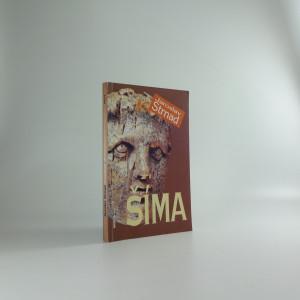 náhled knihy - Šíma : báseň a pravda