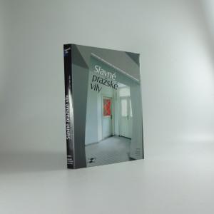 náhled knihy - Slavné pražské vily