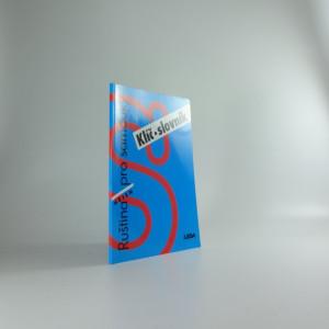 náhled knihy - Ruština nejen pro samouky (klíč - slovník)