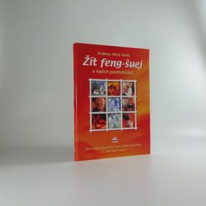náhled knihy - Žít feng-šuej v našich podmínkách