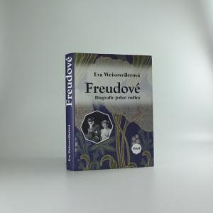 náhled knihy - Freudové : biografie jedné rodiny