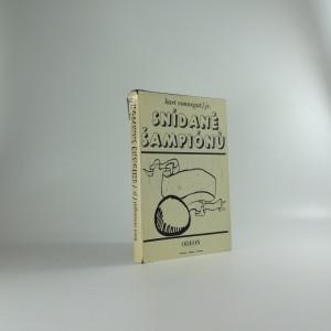 náhled knihy - Snídaně šampiónů, aneb, Sbohem, modré pondělí!