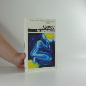 náhled knihy - Ani sami bohové