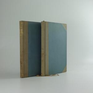 náhled knihy - Hovory s T.G. Masarykem. I. a II. díl : Věk mladosti, Život a práce