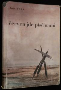 náhled knihy - Červen jde písčinami