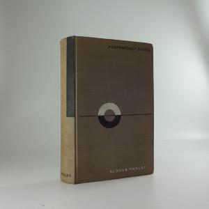 náhled knihy - Kontrapunkt života
