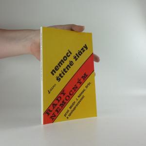 náhled knihy - Nemoci štítné žlázy