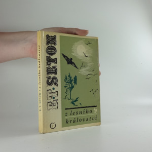 náhled knihy - Z lesního království