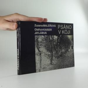 náhled knihy - Psáno v kóji