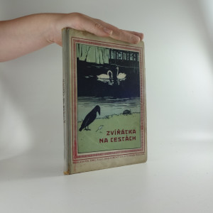 náhled knihy - Zvířátka na cestách