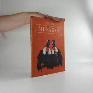 náhled knihy - Mlsákov : veselá knížka pro mládež ze starých i novějších časů