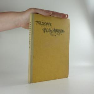 náhled knihy - Alšovy pohádky s textem V. Říhy