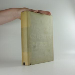 náhled knihy - Quentin Durward