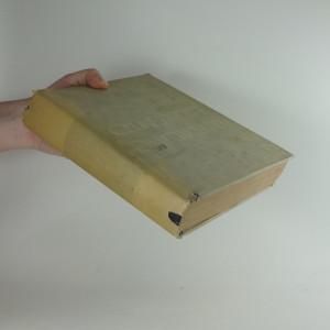 antikvární kniha Quentin Durward, 1960