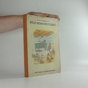 náhled knihy - Bylo sedm kocourků