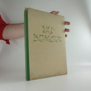 náhled knihy - Ráj domova