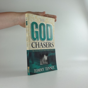 náhled knihy - The God Chasers