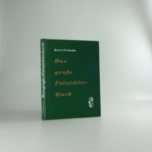náhled knihy - Das große Fotofehler-Buch