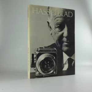 náhled knihy - Hasselblad
