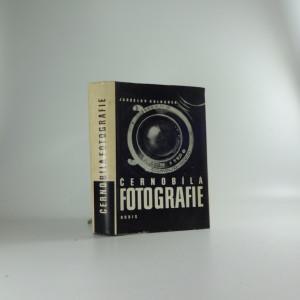 náhled knihy - Černobílá fotografie